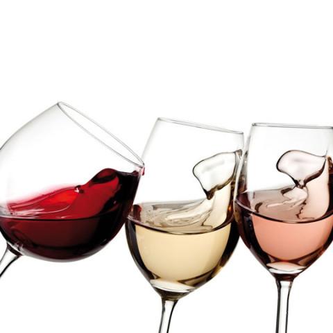 ワインカクテル